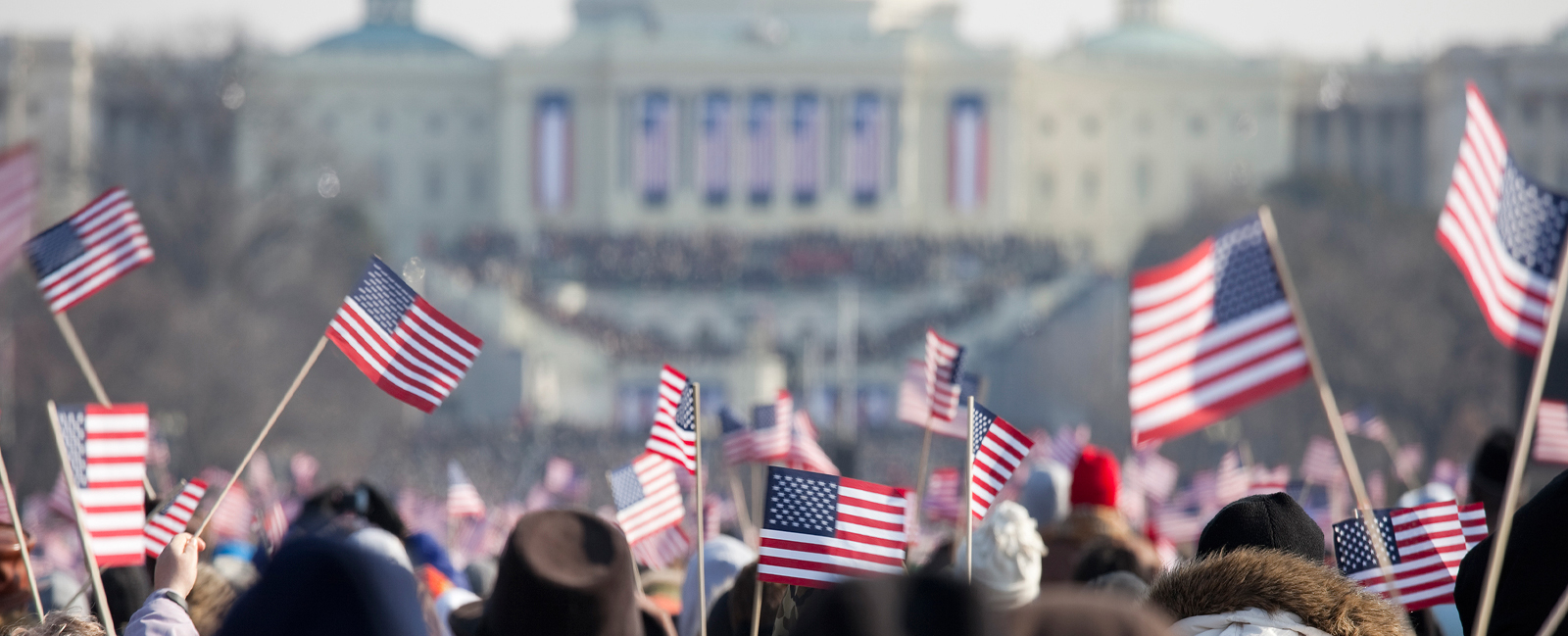 59th Inaugural Ceremonies