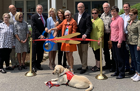 McGovern Introduces Bipartisan Wounded Warrior Service Dog Act